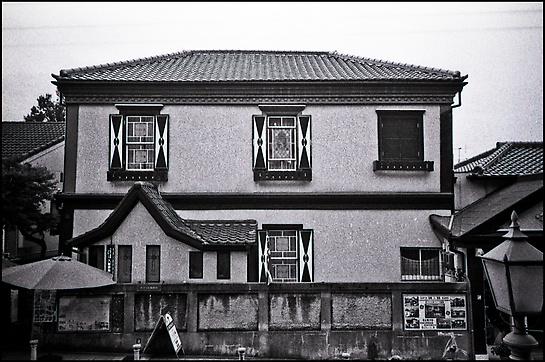 Bens house